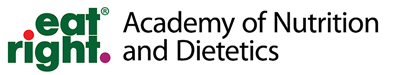 Academy of Nutrition and Dietetics logo