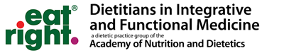 Dietitians in Integrative and Functional Medicine logo